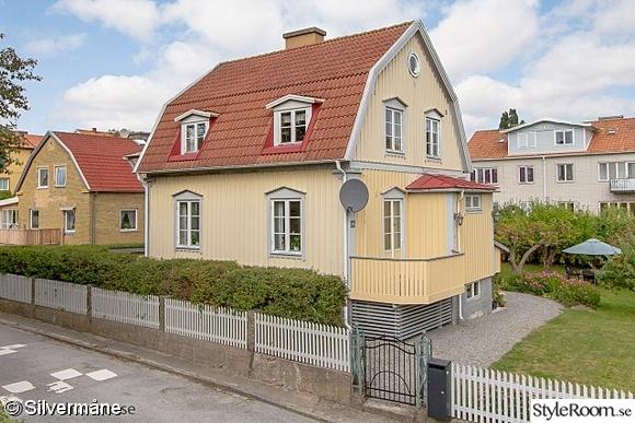 Billigare hus blev dyrare